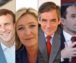 Francia elecciones