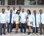 medicos cubanos Timor Leste