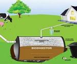 Biogas natural