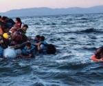 migrantes mar