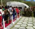 tumba Fidel