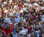 Brazil manifestaciones
