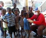 Cuba Caribe medicos