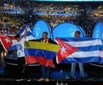 Cuba festival rusia