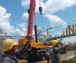 Cuba huracn Irma recp