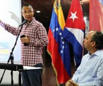 Venezuela cuba bloqueo