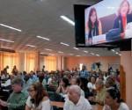Cumbre Habana America