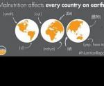 Diagrama de Malnutrición