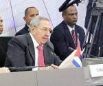 Raul Castro ALBA