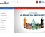 Cuba-ciego Montero bebidas