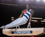 Deporte atletismo cuba