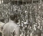 Fidel 23 y 12 abril 1961