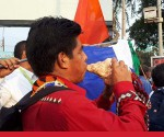 Lima Cumbre pueblos