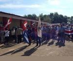 Brigada Internacional de Solidaridad