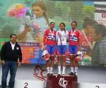 Cuba Arlenis deportes