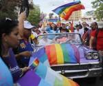Marcha LGTB