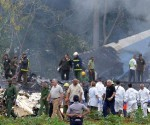 acidente aereo cuba