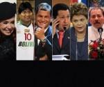 presidentes latinoamerica