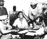 Fidel Moncada preso