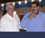 canel y Maduro