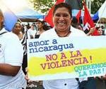 nicaragua violencuia