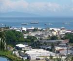Suva, Fijji