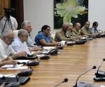 Canel Cuba reunion