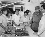 Fidel biotecnologia