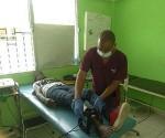 Haiti medicos cubanos