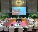 Reunio Consejo Ministros