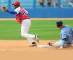 Cuba basebol