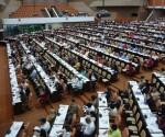 Plenario Asamblea