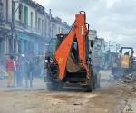 Cuba tornado recuperacion