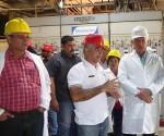 Diaz Canel Cienfuegos