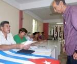 Cuba-Voto