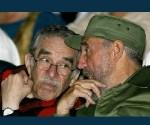 Fidel Garcia Marquez