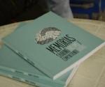 memoria libro