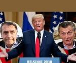 Argentina Trump