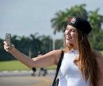 Cuba Bloqueo visitas