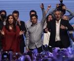Argentina elecciones