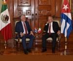 Canel- Lopez Obrador