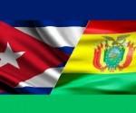 Cuba Bolivia