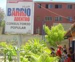 venezuela barrio adentro