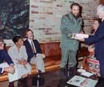 Cuba interferon