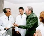 Fidel covid