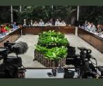 Cuba reunion declaracion