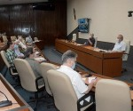 Cuba covid reunion junio