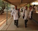 medicos en Kenya