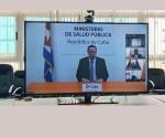 Cuba ministro salud