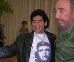 Maradona Fidel